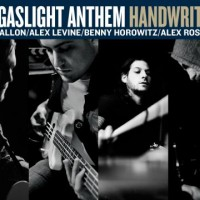 The Gaslight Anthem presenta Handwritten