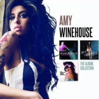 Reeditan la obra de Amy Winehouse en The Album Collection
