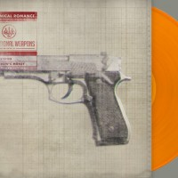 Más detalles de Conventional Weapons, de My Chemical Romance