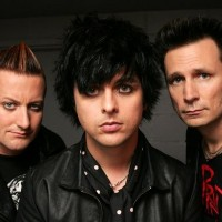 Los de Green Day son unos 'troublemakers'