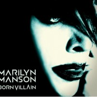Marilyn Manson presenta Hey, Cruel World... de su disco Born Villain