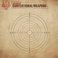 My Chemical Romance publican las dos primeras canciones de Conventional Weapons: Boy Division y Tomorrow's Money