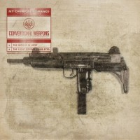 "My Chemical Romance presentan ""The World is Ugly"" y ""The Light Behind Your Eyes"" de Conventional Weapons"