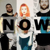 Paramore, If There Is a Future We Want It Now