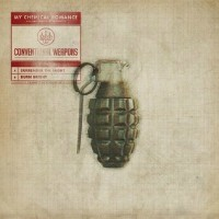"Fin de ciclo para My Chemical Romance: última entrega de ""Conventional Weapons"" con ""Surrender The Night"" y ""Burn Bright"""