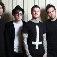 "Conoce el tracklist de ""Save Rock And Roll"", lo nuevo de Fall Out Boy"