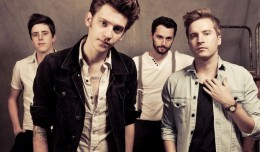 A Rocket To The Moon anuncian su separación