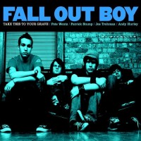 """Take This To Your Grave"" de Fall Out Boy cumple 10 años y Patrick Stump escribe sobre ello"
