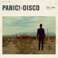 "Panic! At The Disco vuelven con ""Too Weird To Live, Too Rare To Die!"" y ""Miss Jackson ft. Lolo"""
