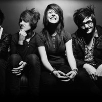 Tay Jardine habla del nuevo single de We Are The In Crowd