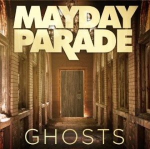Mayday Parade - Ghosts
