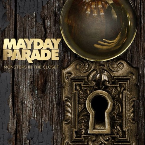 """Monsters In The Closet"" será lo nuevo de Mayday Parade"