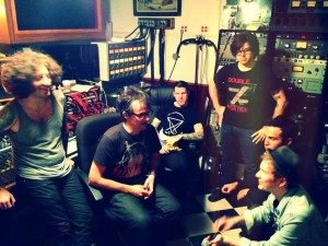 Fall Out Boy con Ryan Adams