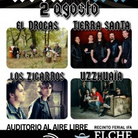 Cartel-Rock&IFA---IFAmusic-2014