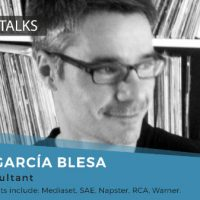 Melboss Talks - Garcia Blesa