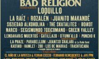 Cartel Final Juergas Rock