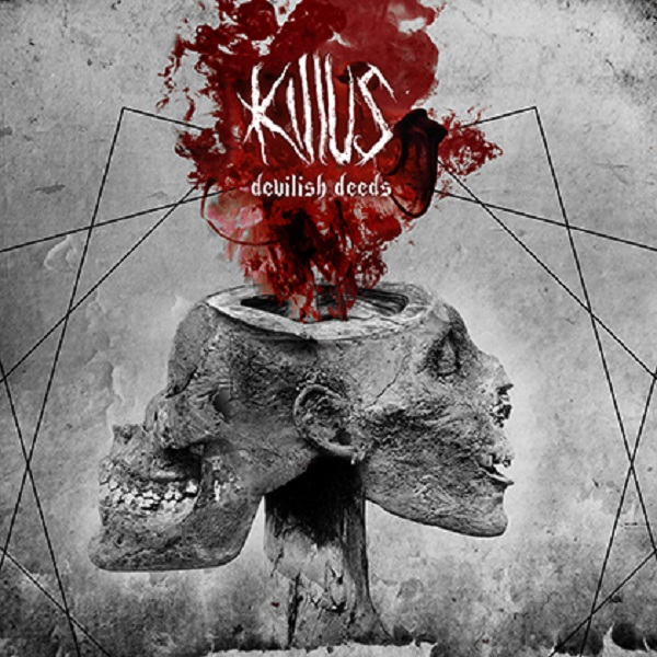 Killus - Devilish Deeds